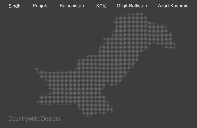 FUSO | Pakistan